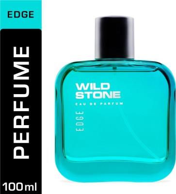 Wild Stone Edge Perfume Eau de Parfum  -  100 ml(For Men)