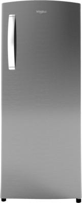 Whirlpool 200 L Direct Cool Single Door 3 Star Refrigerator Cool Illusia, 215 IMPRO PRM 3S Whirlpool Refrigerators