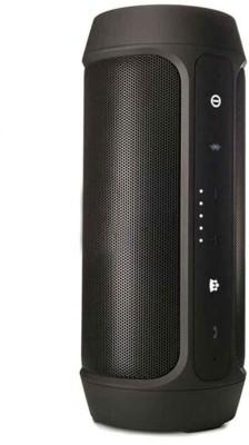 F FERONS Best Buy Portable Rechargeable Wireless Speaker Soundbar with HI FI 3D Stereo Sound with Heavy Bass Multimedia DJ...