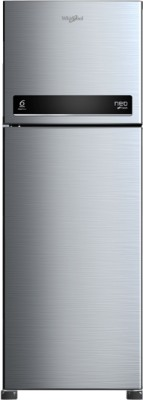 Whirlpool 245 L Frost Free Double Door 2 Star Refrigerator Cool Illusia, NEO DF258 ROY  2s  N Whirlpool Refrigerators