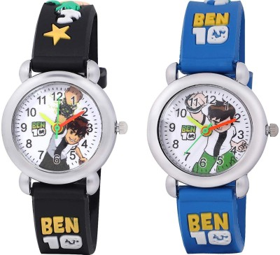 SS Traders Analog Watch   For Boys   Girls SS Traders Wrist Watches