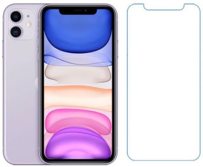 Case Creation Tempered Glass Guard for Apple iPhone 11(Pack of 1)