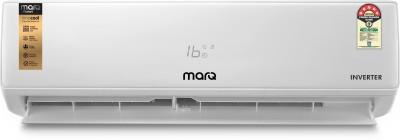 MarQ by Flipkart 1 Ton 5 Star Split Inverter AC - White(FKAC105SIAEXT,...