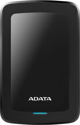 ADATA AHV300 4 TB External Hard Disk Drive(Black)