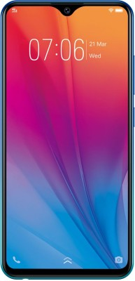 Vivo Y91i (Ocean Blue, 32 GB)(3 GB RAM)