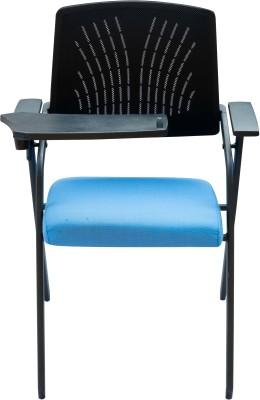 Alex Daisy Academy Polyester Study Folding Chair(Blue)