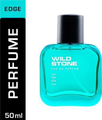 Wild Stone Edge Perfume Eau de Parfum  -  50 ml(For Men)