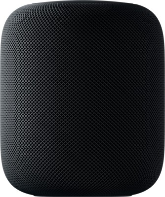 APPLE HomePod with Siri Assistant Smart Speaker(Space Grey)