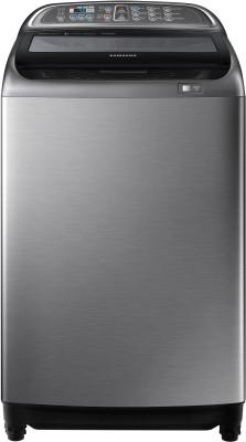 Samsung 11 kg Fully Automatic Top Load Grey WA11J5751SP/TL Samsung Washing Machines
