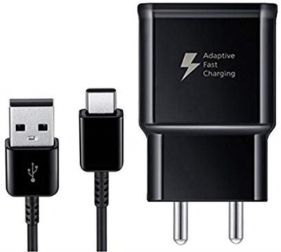 Rebhim Fast Charger 2 A Mobile Charger with Detachable Cable Black, Cable Included Rebhim Wall Chargers