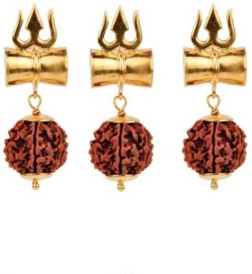 Vastughar Gold-plated Brass