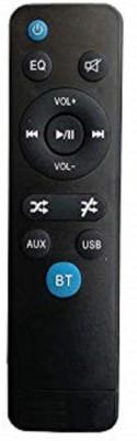 Ritebuy 87-309019-17R HOME THEATER REMOTE CONTROL87-309019-17R AUDIO SYSTEM HOME THEATER Panasonic Remote Controller(Black)