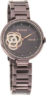 Titan Self Expression Analog Watch - For Women