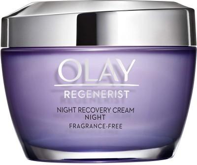 Olay Regenerist Night Recovery Cream, Face Moisturizer(51 ml)