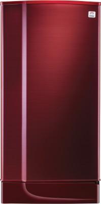 Godrej 190 L Direct Cool Single Door 2 Star  2020  Refrigerator Steel Wine, RD 1902 EW 23 ST WN  Godrej Refrigerators