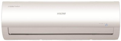 Voltas 1.5 tons Split Inverter AC   White