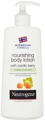 Neutrogena Nordic Berry(400 ml)
