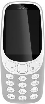 Nokia 3310 DS 2020(Grey)
