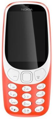Nokia 3310 DS 2020(Warm Red)