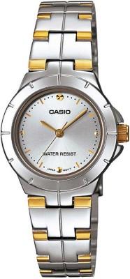 CASIO A907 Enticer Lady's   LTP 1242SG 7CDF   Analog Watch   For Women CASIO Wrist Watches
