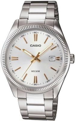 CASIO A488 Enticer Men's   MTP 1302D 7A2VDF   Analog Watch   For Men CASIO Wrist Watches