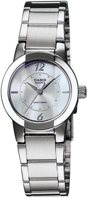 CASIO SH35 Enticer Lady's   LTP 1230D 7CDF   Analog Watch   For Women CASIO Wrist Watches