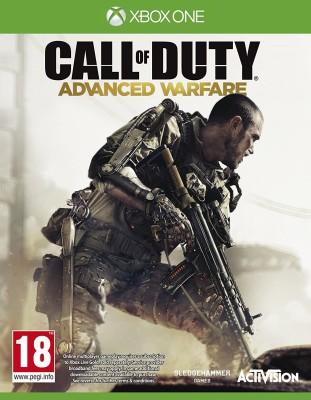 Call of Duty Advanced Warfare Xbox One (normal)(xboxone, for xbox one)