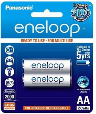 Panasonic eneloop AA 2000mAH Battery