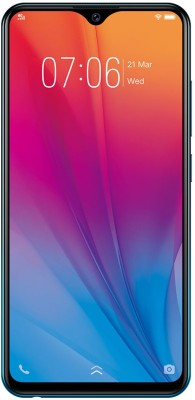 ViVO Y91i (Fusion Black, 32 GB)(3 GB RAM)