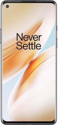 OnePlus 8 (Onyx Black, 256 GB)(12 GB RAM)