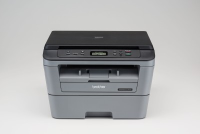 Brother DCP L2520D IND Multi function Monochrome Printer Grey, Toner Cartridge Brother Multi Function Printers