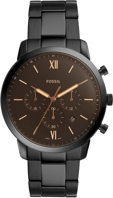 FOSSIL FS5525 Neutra Analog Watch - For Men