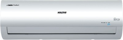 Voltas 1 Ton 3 Star Split Inverter AC - White(123V CZT3, Copper Condenser)