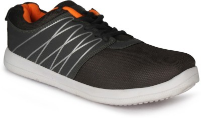 Firemark Casuals For Men(Grey)