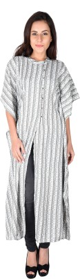 The Kaftan Company Printed RAYON Women