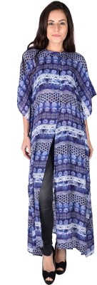 The Kaftan Company Printed Cotton Women