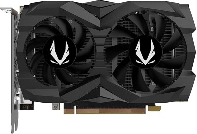 ZOTAC NVIDIA GAMING GeForce GTX 1660 SUPER Twin Fan 6 GB GDDR6 Graphics Card