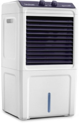 Hindware 12 L Room/Personal Air Cooler(Purple, Room|Personal 12L Air Cooler)