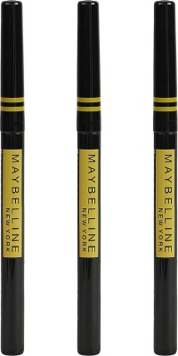 Maybelline Colossal Kajal Black(Exotic Black)
