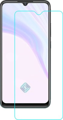 ACM Tempered Glass Guard for Vivo X50 Lite(Pack of 1)