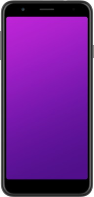 Panasonic ELUGA I6 (Black, 16 GB)(2 GB RAM)