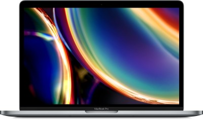 Apple MacBook Pro with Touch Bar Core i5 10th Gen - (16 GB/1 TB SSD/Mac OS Catalina) MWP52HN/A(13 inch, Space...