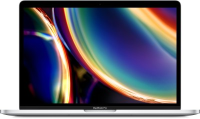 Apple MacBook Pro with Touch Bar Core i5 10th Gen - (16 GB/512 GB SSD/Mac OS Catalina) MWP72HN/A(13 inch, Silver,...
