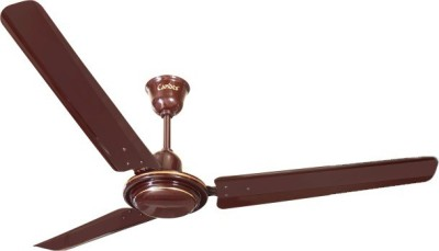 Candes Magic 1200 mm Energy Saving 3 Blade Ceiling Fan(Brown, Pack of 1)