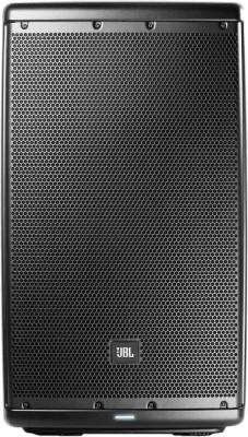 "JBL PROFESSIONAL EON610 Two-Way 10"" Multipurpose Self-Powered 1000 W PA Speaker  (Black, Stereo Channel)"