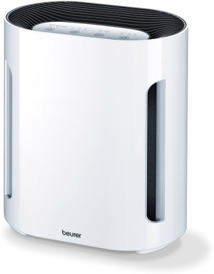 Beurer LR200 Portable Room Air Purifier(White)