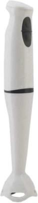 Morphy Richards 640062 400 W Hand Blender(White, Black)