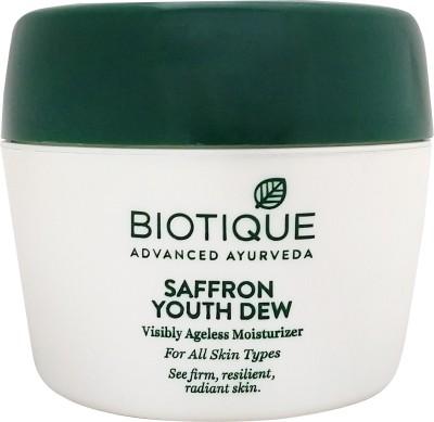 Biotique Saffron Youth Dew(175 g)