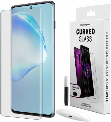 Beatriz Tempered Glass Guard for Samsung Galaxy Note 10(Pack of 1)