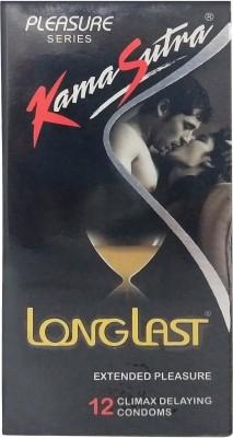 KamaSutra Long Last Condom(12S)